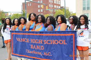vance band will blow you away university city connect