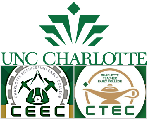 Image result for teacher early college charlotte logo